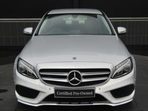 Mercedes-Benz C250 EDITION-C automatic - Image 7