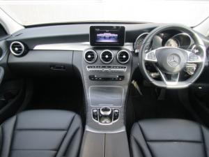 Mercedes-Benz C250 EDITION-C automatic - Image 8