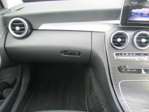 Mercedes-Benz C250 EDITION-C automatic - Image 9