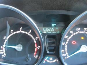 Ford Fiesta 1.0 Ecoboost Trend 5-Door - Image 6