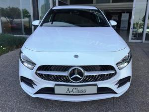 Mercedes-Benz A 200 AMG automatic - Image 1
