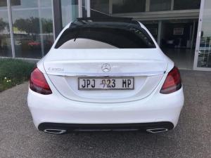 Mercedes-Benz C220d automatic - Image 10