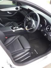 Mercedes-Benz C220d automatic - Image 14