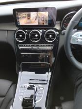 Mercedes-Benz C220d automatic - Image 20