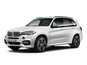 BMW X5 M50d - Image 1