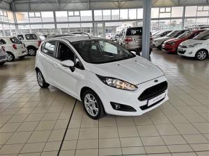 Ford Fiesta 1.0 Ecoboost Trend 5-Door - Image 13