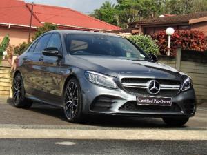 Mercedes-Benz AMG C43 4MATIC - Image 5