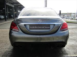 Mercedes-Benz AMG C43 4MATIC - Image 6