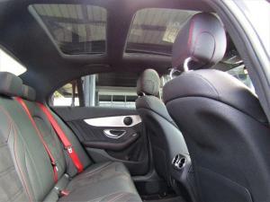 Mercedes-Benz AMG C43 4MATIC - Image 9