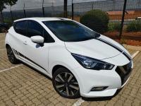 Nissan Micra 900T Acenta Plus Tech