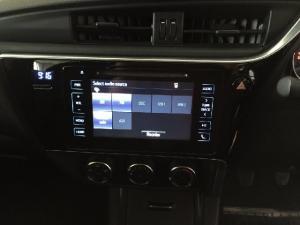 Toyota Corolla 1.4D-4D Prestige - Image 15