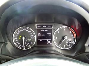 Mercedes-Benz A 180 CDI BE automatic - Image 10