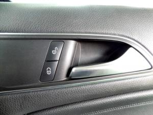 Mercedes-Benz A 180 CDI BE automatic - Image 14