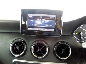 Mercedes-Benz A 180 CDI BE automatic - Image 17