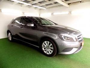 Mercedes-Benz A 180 CDI BE automatic - Image 1