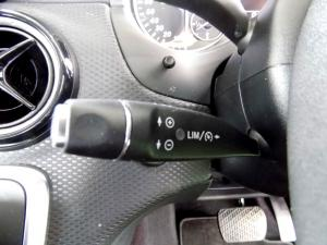 Mercedes-Benz A 180 CDI BE automatic - Image 24