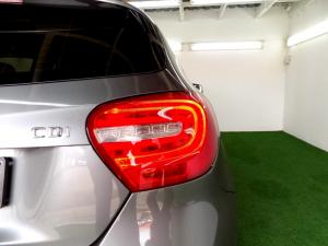 Mercedes-Benz A 180 CDI BE automatic - Image 25