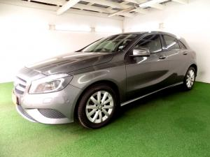 Mercedes-Benz A 180 CDI BE automatic - Image 2