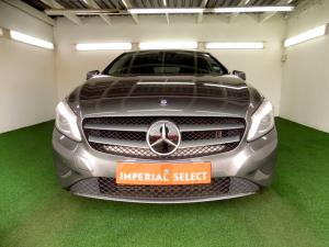 Mercedes-Benz A 180 CDI BE automatic - Image 3