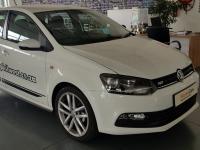 Volkswagen Polo Vivo 1.0 TSI GT