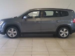 Chevrolet Orlando 1.8 LS - Image 15