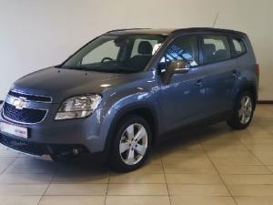 Chevrolet Orlando 1.8 LS - Image 1
