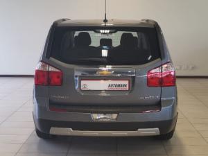 Chevrolet Orlando 1.8 LS - Image 3