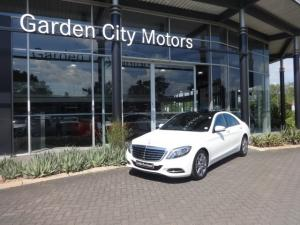 Mercedes-Benz S350 Bluetec - Image 1