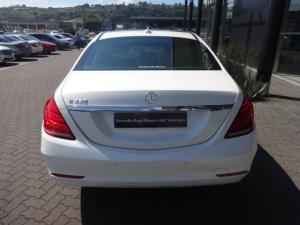 Mercedes-Benz S350 Bluetec - Image 5