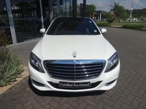 Mercedes-Benz S350 Bluetec - Image 6