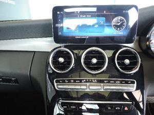 Mercedes-Benz C220d automatic - Image 21