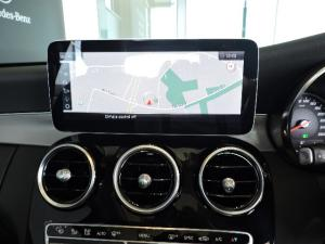 Mercedes-Benz C220d automatic - Image 23