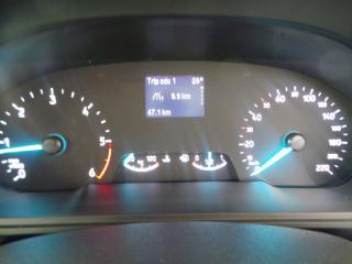 Ford EcoSport 1.0T Trend auto