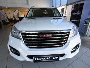 Haval H9 2.0 Luxury 4X4 automatic - Image 4