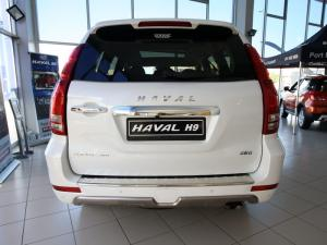 Haval H9 2.0 Luxury 4X4 automatic - Image 5
