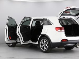 Kia Sorento 2.2CRDi AWD EX - Image 11