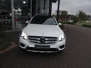 Mercedes-Benz GLC 250 - Image 3