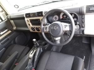 Toyota FJ Cruiser FJ Cruiser - Image 5