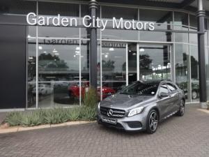 Mercedes-Benz GLA 200 - Image 1