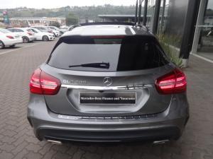 Mercedes-Benz GLA 200 - Image 5