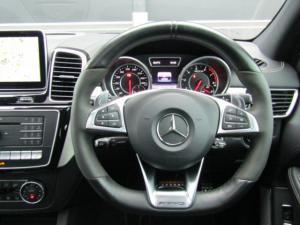 Mercedes-Benz GLE 63 AMG - Image 10
