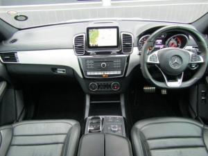 Mercedes-Benz GLE 63 AMG - Image 11