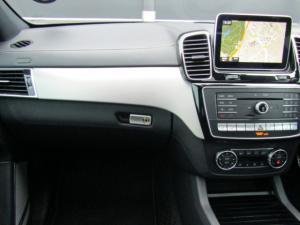 Mercedes-Benz GLE 63 AMG - Image 13