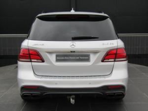 Mercedes-Benz GLE 63 AMG - Image 2