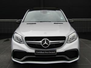 Mercedes-Benz GLE 63 AMG - Image 3