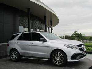 Mercedes-Benz GLE 63 AMG - Image 4