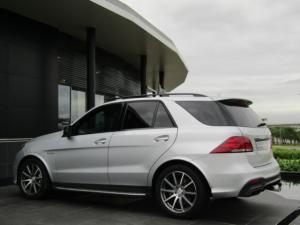 Mercedes-Benz GLE 63 AMG - Image 6