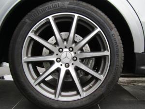 Mercedes-Benz GLE 63 AMG - Image 7