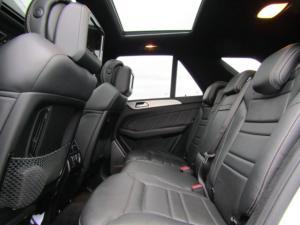 Mercedes-Benz GLE 63 AMG - Image 8