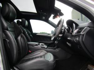 Mercedes-Benz GLE 63 AMG - Image 9